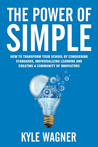 Amazon the power of simple transform your school by conquering the power of simple transform your school by conquering the standards individualizing learning fandeluxe Image collections