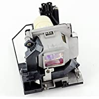 NEC M402X Projector Housing w/ High Quality Genuine Original Osram P-VIP Bulb