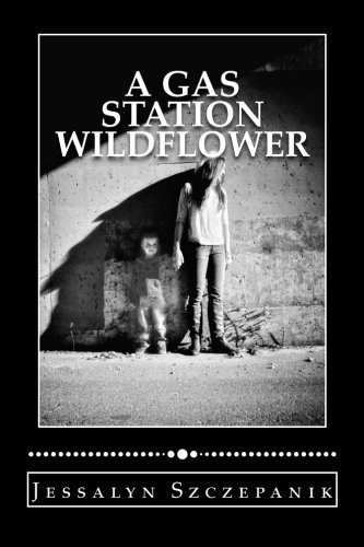 A Gas Station Wildflower