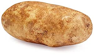Russet Potato, One Large
