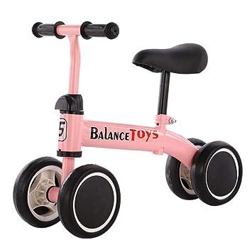 K-G Bicicleta Infantil Bike Balance Walker Bici del Empuje ...