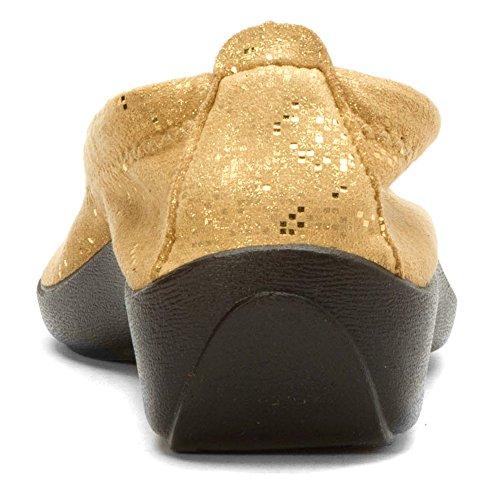 New Balance Herren M1540V2 Laufschuh Gold Sparkle