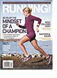 RUNNING TIMES, MARCH, 2013 (WHY RUNNERS TOSS THEIR COOKIES + BUILD AN OREGON