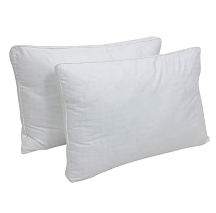 Amazon Web Linens Inc Set Of 40 HQ Down Alternative Pillow Best Down Alternative Pillow Inserts