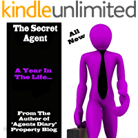 The Secret Agent - A Year In The Life