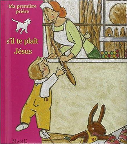 Livre gratuits S'il te plaît, Jésus pdf, epub ebook