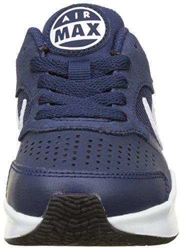 white Navy ps De Max Para midnight Zapatillas Guile Multicolor Niños Air Entrenamiento Nike SqwXPx7pt