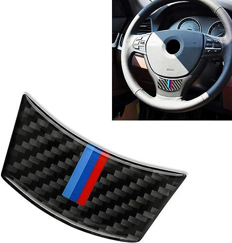 Carbon Fiber Luxury Package Interior Trim Stickers Control Panel For BMW Z4 E89