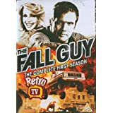 The Fall Guy - Season 1 [1981] [DVD] by Lee Majors