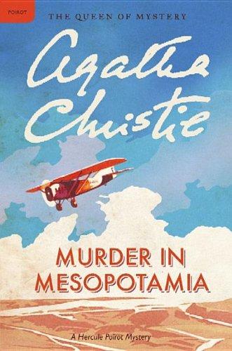 Download Murder in Mesopotamia (Hercule Poirot Mysteries) ebook