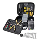 Syba Workstation Tool Set with Plastic Briefcase (SY-ACC65054)