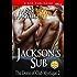 Jackson's Sub [The Doms of Club Mystique 2] (Siren Publishing Allure)