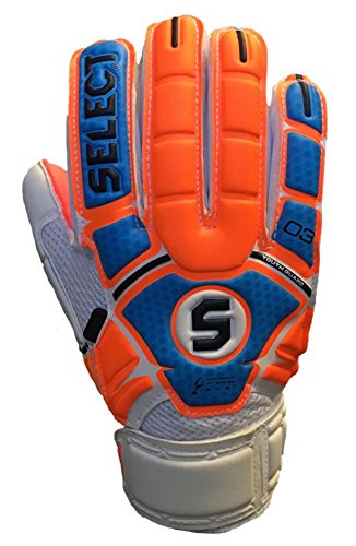 Amazon Com Select Sport America Youth 03 Guard Goalkeeper Gloves