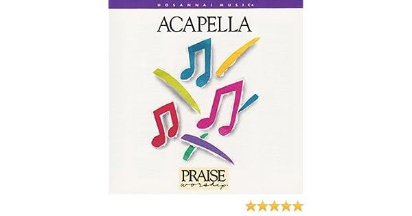 Acapella Praise 2