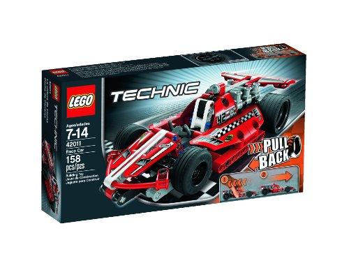 LEGO Technic Race Car 42011, Baby & Kids Zone
