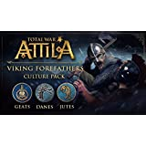 Total War: ATTILA Viking Forefathers Culture Pack [Online Game Code]