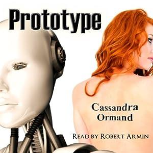 Prototype Audiobook