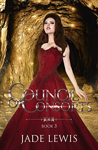 Council of Consorts #3: A Paranormal Reverse Harem