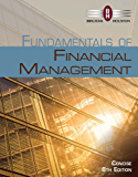 Fundamentals of Financial Management, Concise Edition (Finance Titles in the Brigham Family)