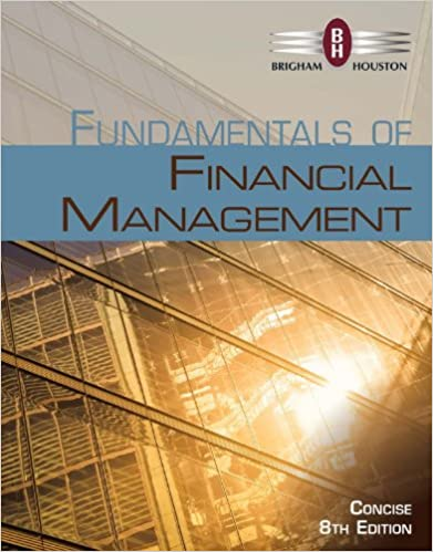 Amazon fundamentals of financial management concise edition amazon fundamentals of financial management concise edition finance titles in the brigham family ebook eugene f brigham joel f houston kindle fandeluxe Image collections