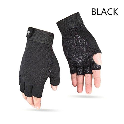 Shock Absorption Glove Gloves - 1