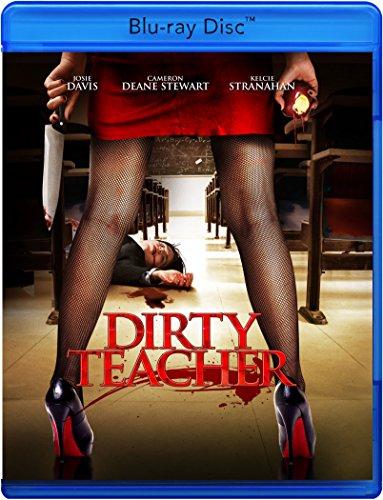 Dirty Teacher [Blu-ray]