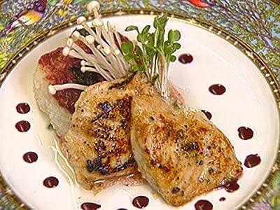 Chefs: Alain Sailhac, Elka Gilmore, and Jeffrey Buben