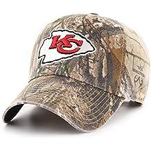 OTS NFL Unisex-Adult Challenger Adjustable Hat