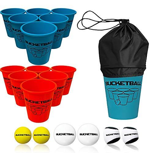 Bucket Ball - Beach Edition Combo Pack
