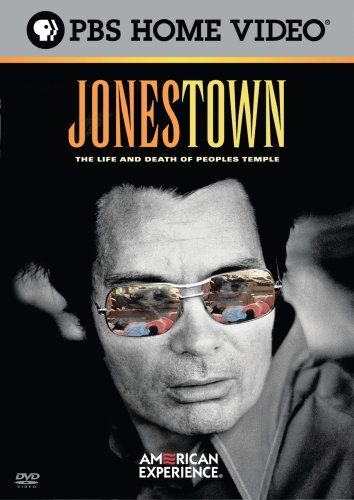 - American Experience: Jonestown - The Life and Death of Peoples Temple