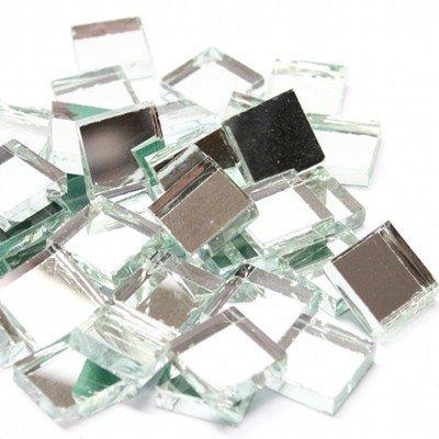 10/x 10/mm Spiegel Glas Mosaik Fliesen 3/mm dick/ /100/Fliesen
