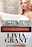 Melting Silver (The Red Petticoat Saloon)