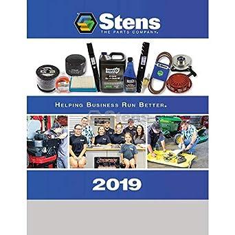 Amazon.com: Stens 775 – 999 Catálogo versión # 2, no precios ...
