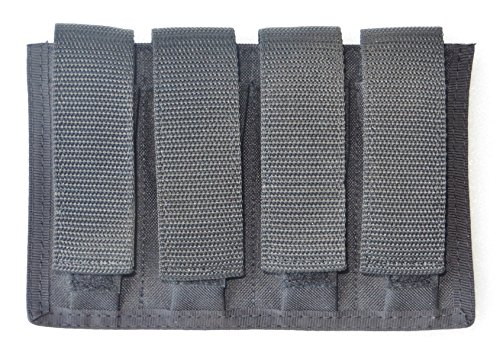 Federal Quad Magazine Pouch for 9mm 40 & 45 - NEW (Five Dollar Magazines)