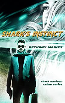 Shark's Instinct by Bethany Maines ebook deal