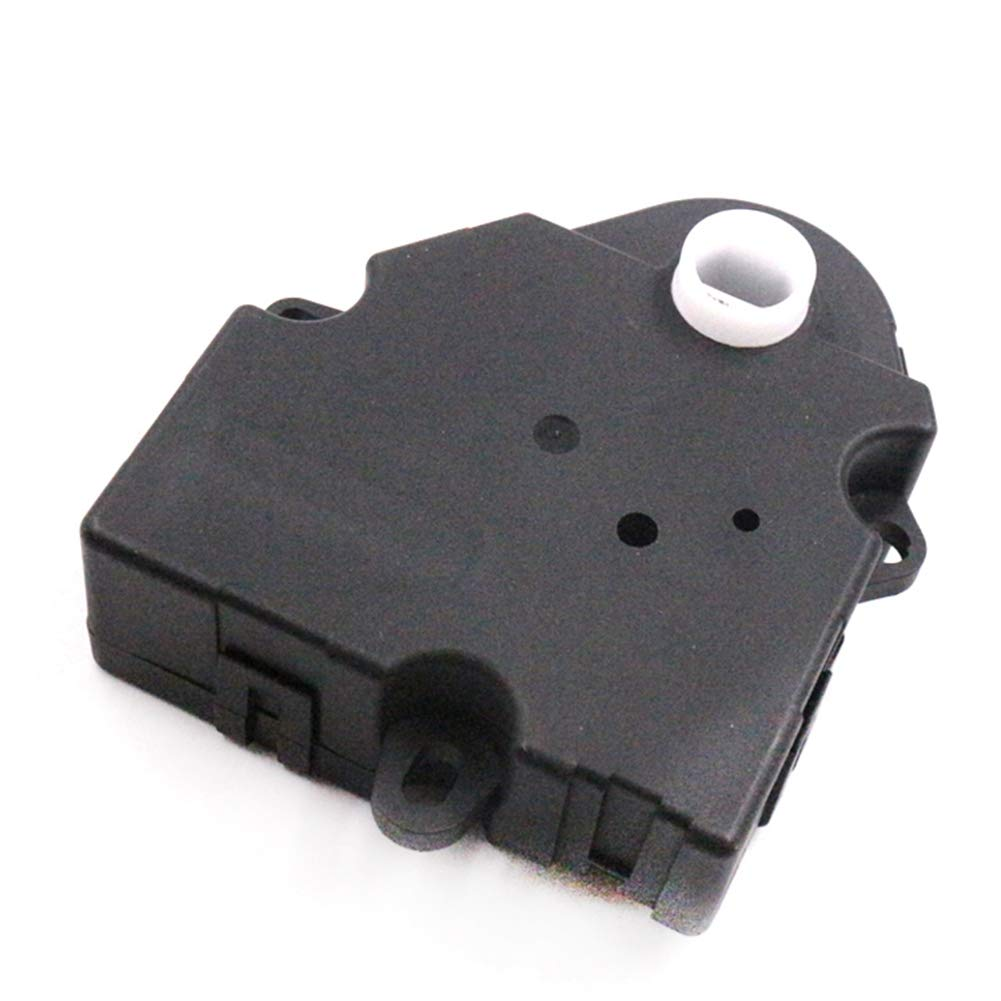 Heater HVAC Temperature Vent Door Actuator 16164972 Fits for Buick Chevy Cadillac GMC Baird Stone
