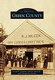 Green County, Joseph Y. DeSpain and John R. Burch Jr., 0738590916