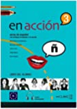 En Accion: Libro Del Alumno + CD 3 (B2)