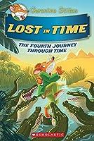 Lost In Time (Geronimo Stilton Journey Through