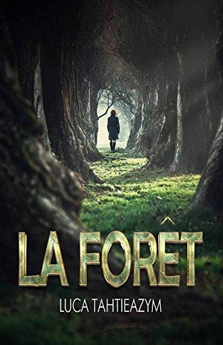 La forêt (French Edition)
