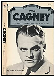 James Cagney (Pyramid illustrated history of the movies)
