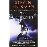 The Bonehunters: Book Six of The Malazan Book of the Fallen