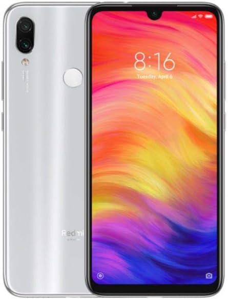 Xiaomi Smartphone REDMI Note 7 6,3FHD+ OC 4GB/64GB 4G-LTE ...