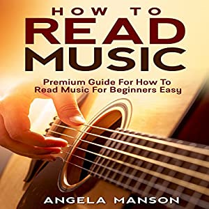How to Read Music Audiobook