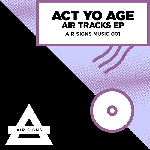 Act Yo Age Air Tracks