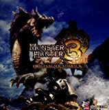 Monster Hunter 3 Tri - Original Game Soundtrack by Yuko Komiyama (2010-08-24)
