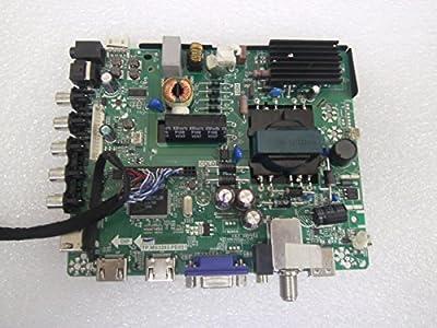 Westinghouse Dwm42f2g1 Tp.ms3393.pb851 V400hj6-pe1 Main Video Board 3356