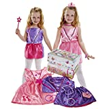 Who's That Girl 80067 Dress up Trunk Costume