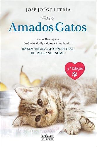 Amados Gatos: Amazon.es: José Jorge Letria: Libros en idiomas extranjeros