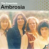 Essentials by Ambrosia (2002-06-18)